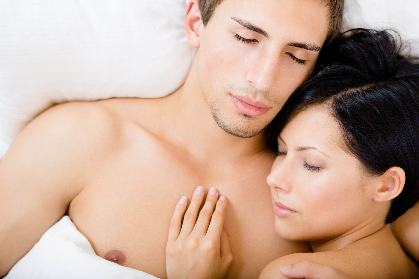 Sleeping Naked, A Dozen Good Reasons